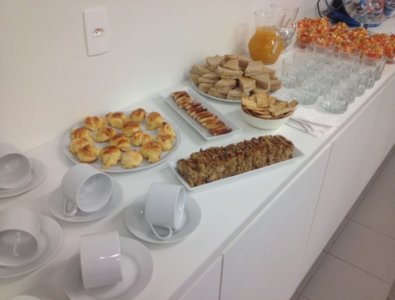 Empresa Coffee Break