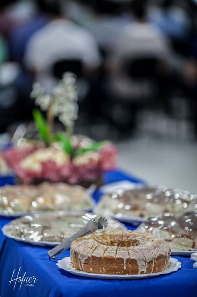 Empresa de Welcome Coffee